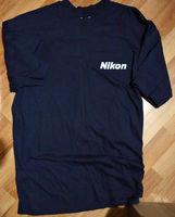 Продавам нова оригинална памучна тениска на NIKON