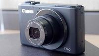Canon PowerShot S110 с 2 оригинални батерии