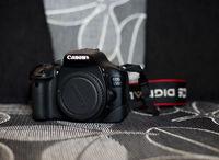 Продавам Canon EOS 550D