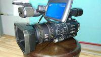 Sony FX1E Професионална видеокамера 1080i