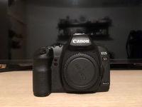 Canon 5D Mark II тяло. Отлично състояние!