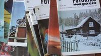 57 списания Fotokino Magazine