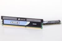 CORSAIR 4GB (2 X 2GB) Kit