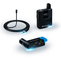 Sennheiser AVX - Wireless Set (MKE2 Lavalier)