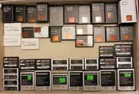 Батерии за над 70 модела GSM-и оригинални