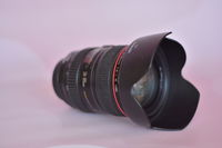 Canon 24-105mm L 1:4  IS USM