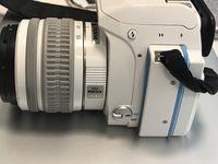 Фотоапарат Pentax K-S1 Black kit (DAL 18-55mm)