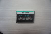Почистваща касетка TDK за камери  Hi8 ,Digital8