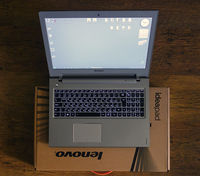 лаптоп Lenovo Z510