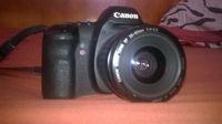 Canon 5D Mark II + Canon EF 35-80mm F/4-5.6