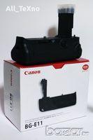 Грип Bg - E11 за Canon 5d Mark III Снимките са Реални