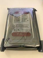 "Твърд диск Western Digital Caviar Red 3.5"" 1TB 5400rpm 64MB SATA3 WD10EFRX"