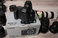 Canon 5D mark3 & 24-70 F2.8L + Samyang 16mm
