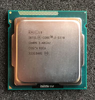 Процесор Intel Core i7 3770 up to 3.90 GHz, 8M Cache 1155