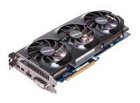 Продавам видео карта AMD Radeon - Gigabyte R9-280X OC 3GB