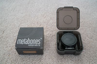 Metabones Smart Adapter Mark IV for Canon EF Lens to Sony E-Mount