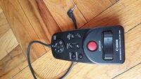 Дистанционно Canon ZR-1000 Zoom Remote Control