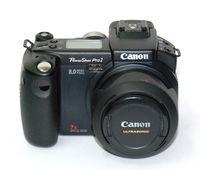 Последния CANON PowerShot Pro 1