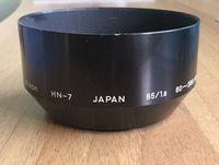 Nikon HN-7 метален сенник