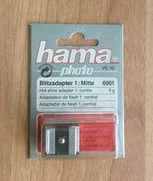 Hama адаптер за светкавица