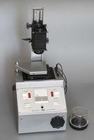 BOWENS Illumitran-3 дупликатор за диапозитиви с обектив Nikkor EL-NIKKOR 1:4 f=50mm