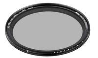 B+W XS-Pro ND Vario MRC nano 77 mm - Филтър варио НД