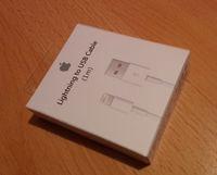 Кабел Apple MD818ZM/A за iPhone, iPad или iPod