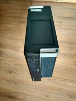 Workstation DELL T5600 2 х E5-2660 32GB RAM Quadro 2000 1Gb ram