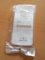 Силиконов гръб за Samsung Galaxy S7
