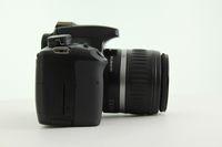 Продавам Canon EOS 1000 D EFS 18-55