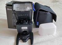 Продавам нова светкавица Nissin i 40 за Fujifilm.