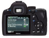 Pentax K-50 kit SMC Pentax-DA L 18-50mm F4-5.6 DC WR RE