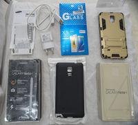 Samsung Galaxy Note 4 N910C - 32GB - Черен (Отключен)