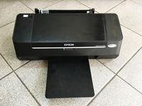 Принтер Epson Stylus S20