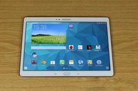 "Samsung Galaxy Tab S - 10.5"" - SM-T800 - 16GB"
