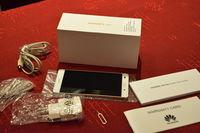 Продавам Huawei P8 lite , на 4 месеца