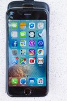 Продавам Iphone 6 16gb space gray