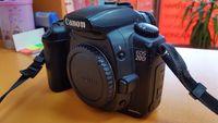 Canon 20D+ EF 35-80