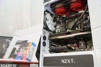 Настолен Компютър, i7 Quad 6700k,RAM32GB,Водно охлаждане,Nvidia GTX 780ti 3G