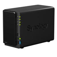 NAS - Synology DiskStation DS216+II