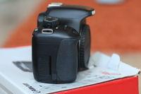 Canon 550d / kiss x4/ Rebel T2i + Обектив Canon EF-S 18-55mm f/3.5-5.6 IS II + чанта