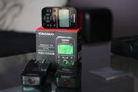 Продавам синхронизатори YN622C и контролер YN622C-TX за Canon
