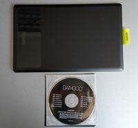 Графичен таблет WACOM BAMBOO PEN за работа с графични софтуери