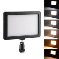 LED осветление-Ултра тънка - 192LED Video Light за видео и фото заснемане