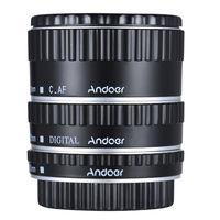 Макро пръстени за Canon AF/TTL