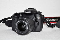 Canon EOS 70D 18-55mm IS STM
