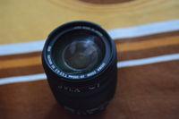 SIGMA Zoom DG 28-300mm F3.5-6.3