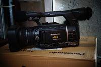 Panasonic AG-AC160 PAL AVCCAM HD
