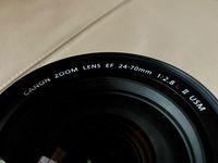 Canon EF 24-70mm F/2.8 L ll USM
