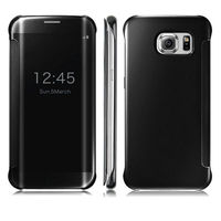 Galaxy S8 Plus Clear View Case